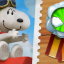 Au revoir Red Baron in The Peanuts Movie: Snoopy's Grand Adventure