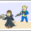 Hunter/Hunted in Fallout 4