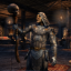 Wrothgar Master Relic Hunter in The Elder Scrolls Online: Tamriel Unlimited