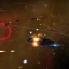Rebel strike in Starpoint Gemini 2