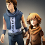 Brothers - A Tale of Two Sons (Xbox 360) achievements