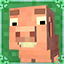 That's Some Pig in Minecraft: Story Mode - A Telltale Games Series (Xbox 360)