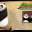 Skadoosh in Kung Fu Panda: Showdown of Legendary Legends