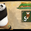 Master of Inner Peace in Kung Fu Panda: Showdown of Legendary Legends