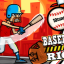 All Star in Baseball Riot