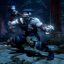 Stylish Shadow Jago in Killer Instinct