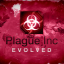 Mega-Brutal Shuffle in Plague Inc: Evolved