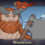Warmaster in The Banner Saga