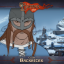 Backbiter in The Banner Saga