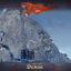Godstone Dundr in The Banner Saga