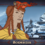 Bowmaster in The Banner Saga