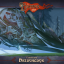 Godstone Hridvaldyr in The Banner Saga
