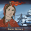 Siege Archer in The Banner Saga