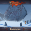 Godstone Hadrborg in The Banner Saga