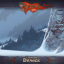 Godstone Denglr in The Banner Saga