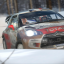International debut in Sébastien Loeb Rally Evo