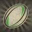 Own The Ball in Rugby Challenge 3 (Xbox 360)