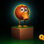 New*bert in Q*bert REBOOTED: The XBOX One @!#?@! Edition