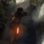 Witch-Hunt in Rise of the Tomb Raider