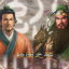 建立起來的牽絆 in Romance of the Three Kingdoms 13 (HK/TW)