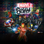 Marvel Puzzle Quest: Dark Reign achievements
