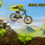 Score 50,000Trick Combo in Bike Mayhem 2