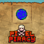 Around the World in Pixel Piracy