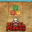 I'm a mighty pirate! in Pixel Piracy