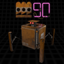 Factotum 90 achievements