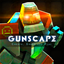 Gunscape achievements
