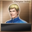 断られ上手 in Champion Jockey G1 Jockey & Gallop Racer (JP)