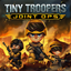 Tiny Troopers Joint Ops achievements