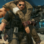 Lifesaver in Metal Gear Solid V: The Phantom Pain