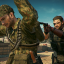 Fighting Without Fighting in Metal Gear Solid V: The Phantom Pain