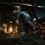 Getting Tipsy in Mortal Kombat X