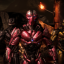 Robots Rule in Mortal Kombat X