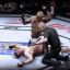 Better Late Than Never in EA SPORTS UFC 2
