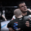 The Whole Crew in EA SPORTS UFC 2
