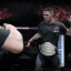 The Legend in EA SPORTS UFC 2