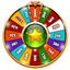 Wheel of Fortune in Free Slots Fun Factory (WP)
