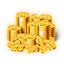 Moneybags in Free Slots Fun Factory (WP)