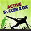 Active Soccer 2 DX