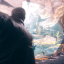 Everybody Gather Around in Quantum Break