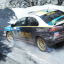 Faster Chief in DiRT Rally