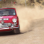 Obviously in DiRT Rally