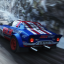 Does Your Mother Know? in DiRT Rally