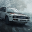 Fire Spitting Monsters in DiRT Rally