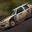 Pass the Sauce Ari in DiRT Rally