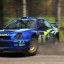 Friends-Rivals-Champions-Legends in DiRT Rally