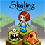 Skyling: Garden Defense achievements
